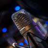 Mikrofon kul